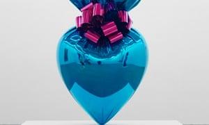 Frieze - Jeff Koons