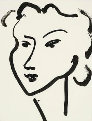 Frieze - Matisse