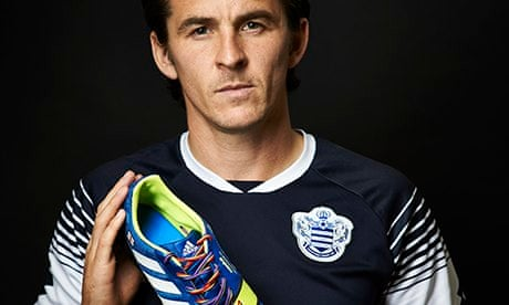 Image result for joey barton rainbow laces