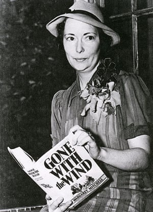 Readers 10: Margaret Mitchell