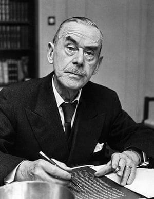 Readers 10: Thomas Mann