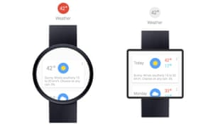 """Google's """"Gem"""" smartwatch is expected to be powered by Google Now."""