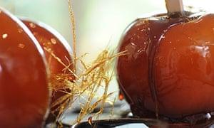 Cook - how to make caramel