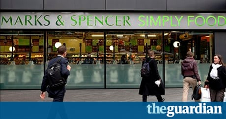 Marks And Spencer Food Delivery To Australia