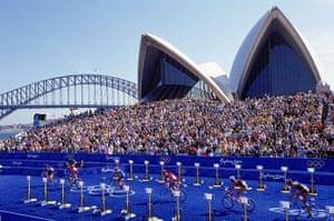 Opera House: Olympics