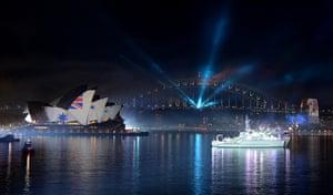 Opera House: Fleet review