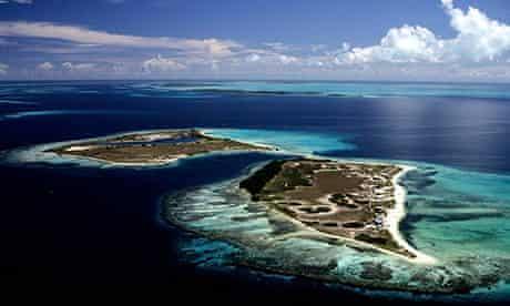 Los Roques archipelago