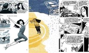 lakes international comic arts festival