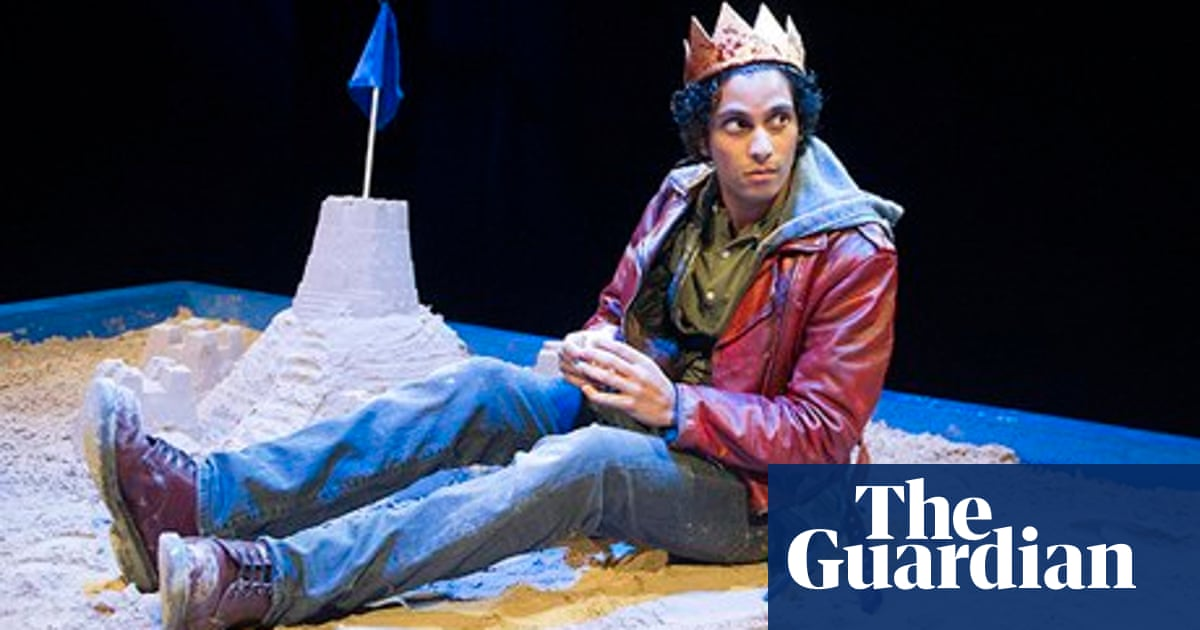 Little Things Matter Exposes Big Threat To Childrens Huffpost >> Why Children S Theatre Matters Stage The Guardian
