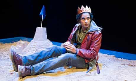 Henry V shane zaza unicorn
