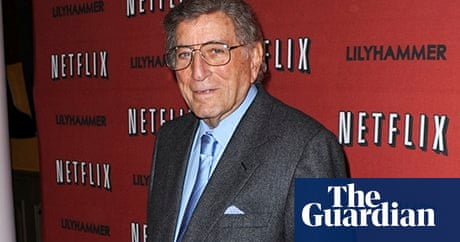 Tony Bennett I Ve Never Worked A Day In My Life Music The Guardian