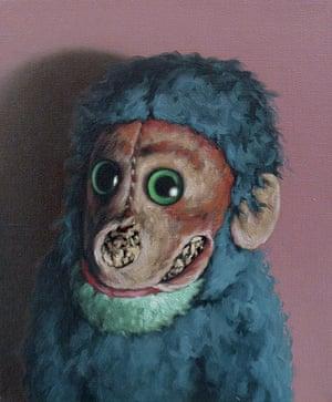 10 best: Ollie Monkey
