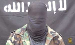 Al-Shabaab video threat to British Muslims