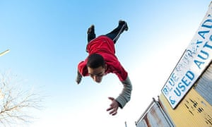 Chris Arnade Jose Jump