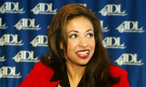 Erika Harold, Republican aspirant