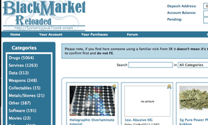 Silk Road underground market closed – but others will