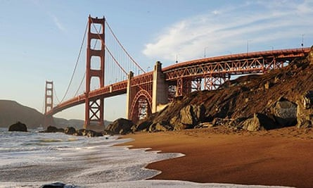 U.S.-SAN FRANCISCO-SCENERY