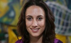 Alexandra Harris
