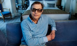 Michael York's battle with amyloidosis | Life and style