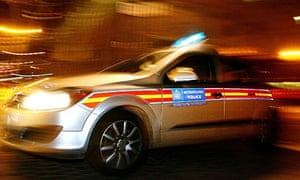 Police chase drivers 'take unnecessary risks'