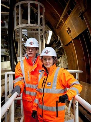 Adalovelace: female engineer