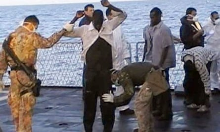 Migrants rescued off Lampedusa