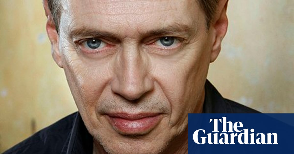 Steve buscemi with eyes women Have you