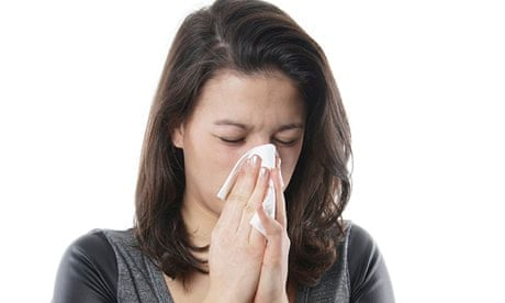 Should I call in sick? | Life and style | The Guardian