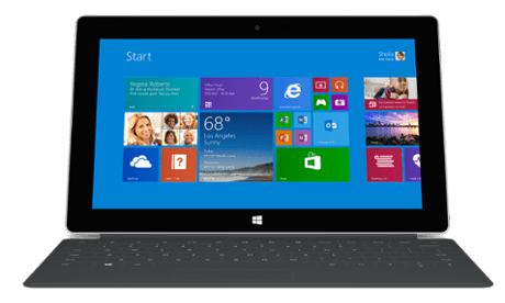 Microsoft Surface 2 review - Microsoft's second generation Windows RT tablet.
