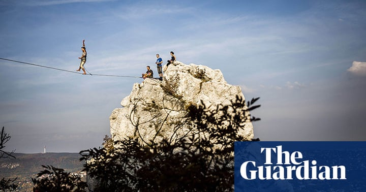 The Observer's 20 photographs of the week