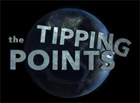Tipping Points Logo