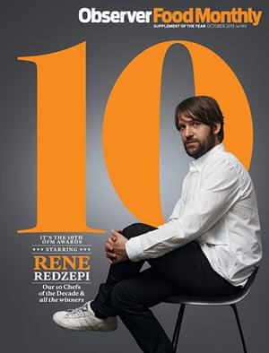 ofm: Rene Redzepi