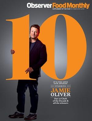ofm: Jamie Oliver