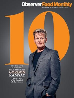 ofm: Gordon Ramsay