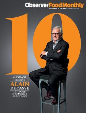 ofm: Alain Ducasse