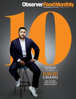 ofm: David Chang