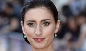 British writer and actor Jessica Knappett is developing a sitcom based on Lena Dunham's US hit Gir