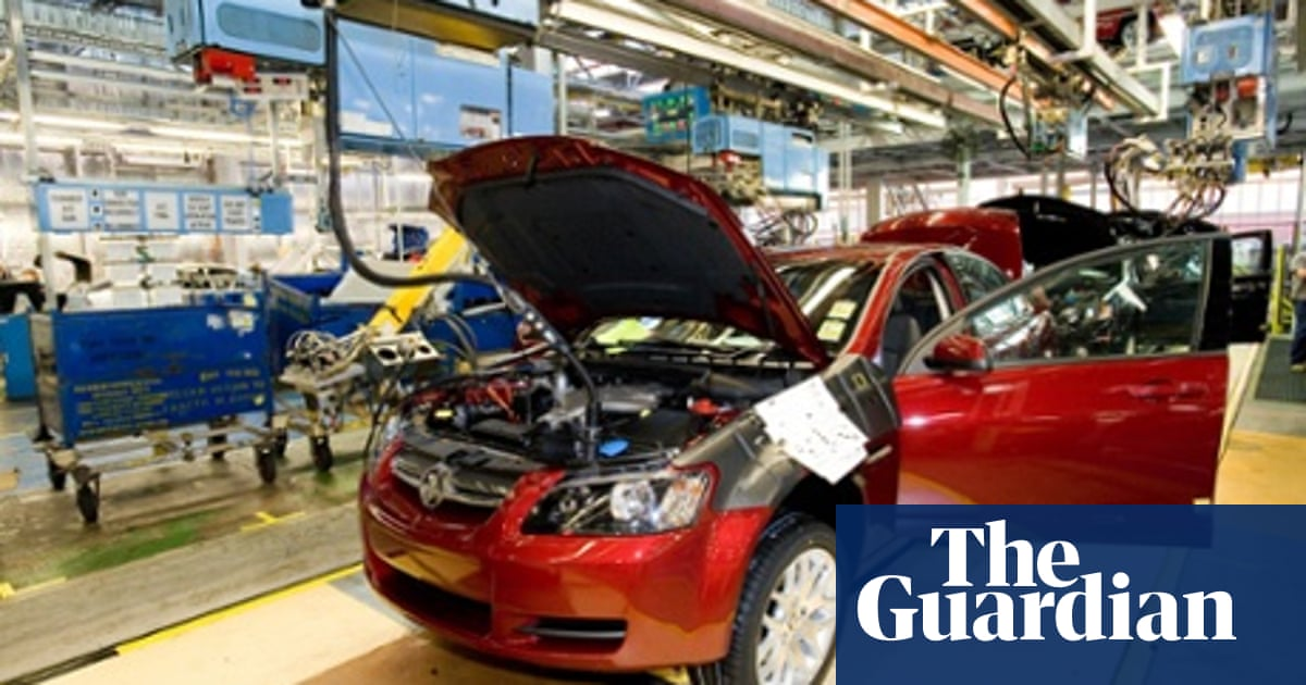 Car industry inquiry is likely to present Tony Abbott with a stark