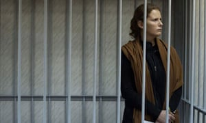 russian authorities charge greenpeace activists with piracy