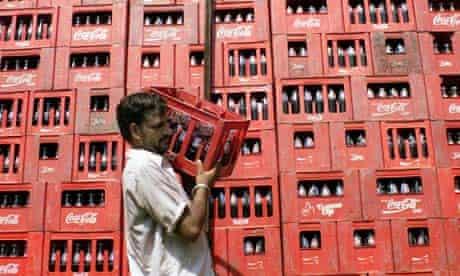 MDG :  Coca-Cola