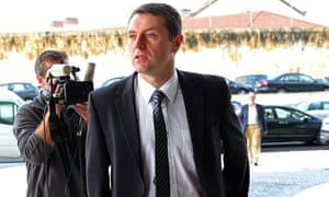 Gerry McCann to testify in libel case against Goncalo Amaral