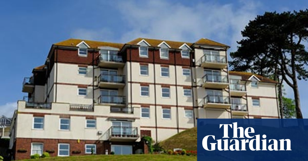 Retirement homes shortage is the next housing crisis | Housing