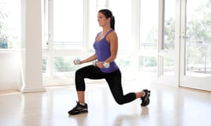 brief workouts for runners strength training  life and