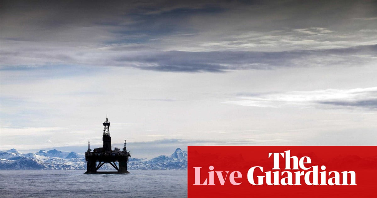 Drilling in the Arctic - what is the environmental impact