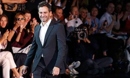 Marc Jacobs at Louis Vuitton