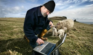 Ofcom's white space technology trial offers the capability to provide wireless broadband to connected devices and internet access to hard-to-reach rural areas.