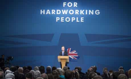 Conservative Party Annual Conference, Manchester, Britain - 02 Oct 2013