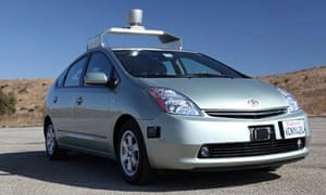 Robot cars: 10 things you need to know | Technology | The