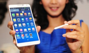 Samsung Galaxy Note 3 review: bigger, faster and with great battery life, but it's still a phablet.