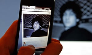 tsarnaev photo social isolation